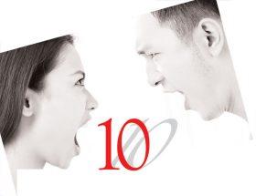 लव मैरिज टूटने के ये हैं 10 कारण