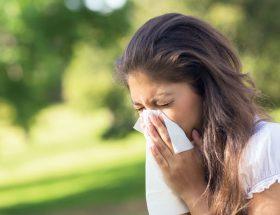 मौनसून और ऐलर्जी