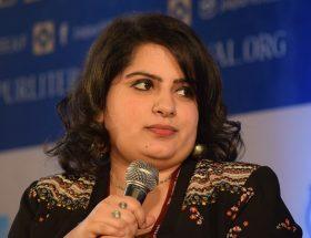 मल्लिका दुआ ने अपने साथ हुई यौन शोषण की घटना का किया खुलासा