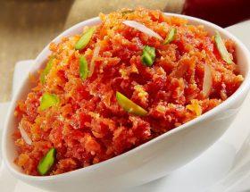 सर्दियों में टेस्टी गाजर के हलवे का लें मजा