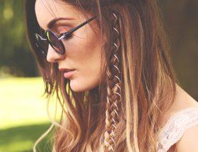 हेयर रिंग: बालों को दें नया स्टाइल