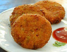 Monsoon special: पनीर कटलेट