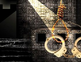 मृत्युदंड: सजायाफ्ताओं पर शाही खर्च