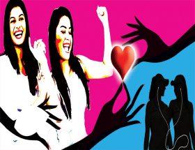 2 युवतियों का साथ रहना ज्यादा सुखद