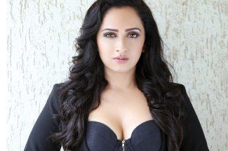 Sayesha Saigal interview