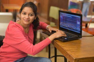Prachi Garg Interview