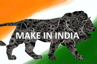 social make in india facts and reality