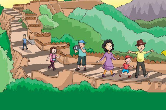 hindi-story-for-kids-kumbhalgarh-ka-quila