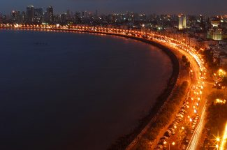 travel romance city of india mumbai