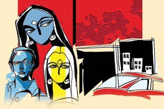 hindi story ashirwad