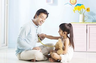 relationship parenting how to take care of talkative child