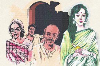 hindi story lautathi bahaarein