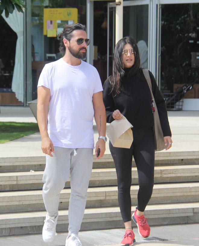 Shruti Haasan with rumoured boyfriend Michael Corsale. Check out pics
