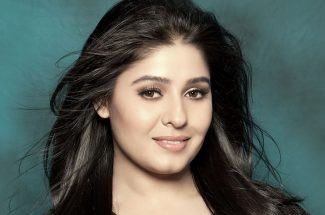 interview of sunidhi chauhan