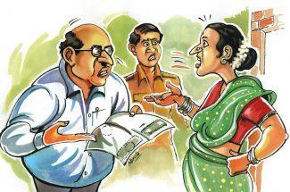 hindi story sahayak prabandhak