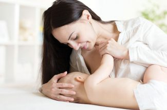 relationship parenting breastfeeding for new born