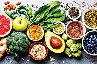 sugar free food for healthy diet