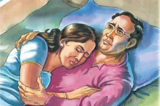 hindi story sannidhya
