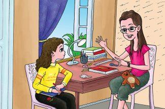 hindi story for kids