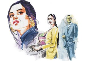 hindi story sathi