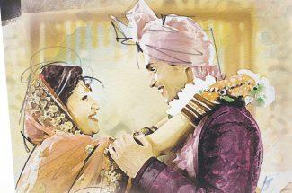 hindi story suryakiran kis shart par ki thi meena ne nitish se shadi