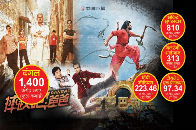 bollywood movies in china