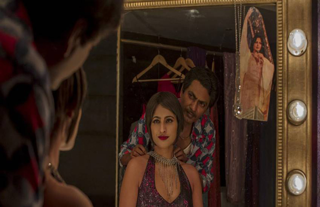 bollywood nudity is not a road block for me kubra sait
