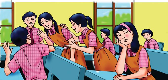 hindi story for kids priyas project
