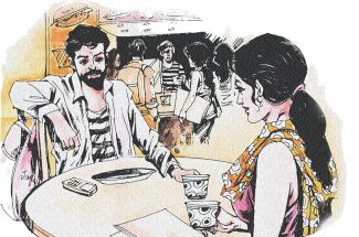hindi story zindagi kabhi adhuri nahi hoti