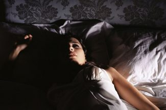 Health how to treat insomnia naturally