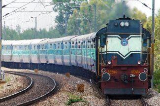 discounts in rail fare
