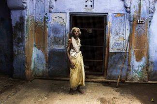 vrindawan ashrams human made hell for widows
