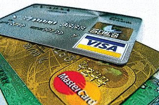social credit card fraud cases