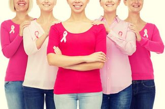 breast cancer is prone in urban women