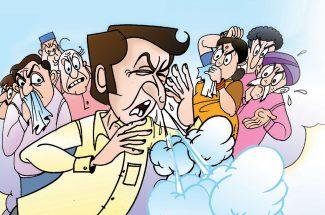 hindi story chheenkna bhi huaa muhal