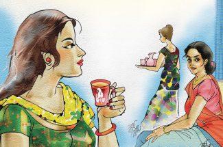hindi story rishton ki kasauti