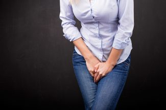 Urinary incontinence: Treatment, causes