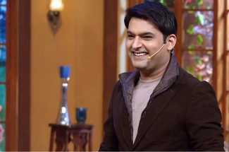 date of relaunch of the kapil sharma show