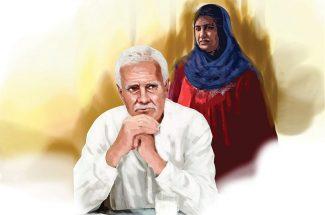 hindi story mukhabir