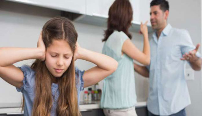 What causes a child to be disrespectful