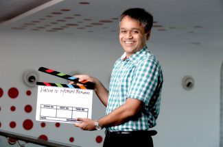 interview of ajit andhare