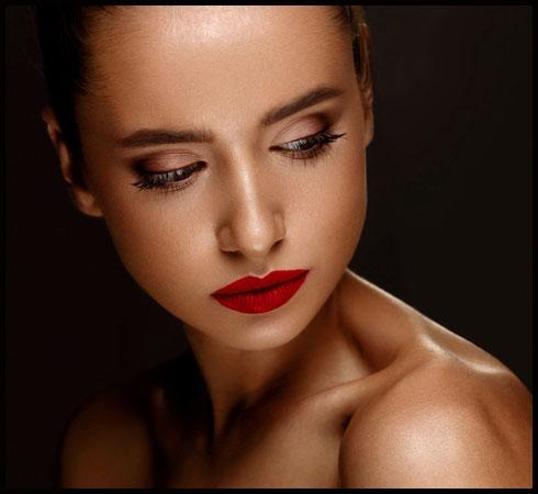 FoundA Lipstick For Every Skin Tone!