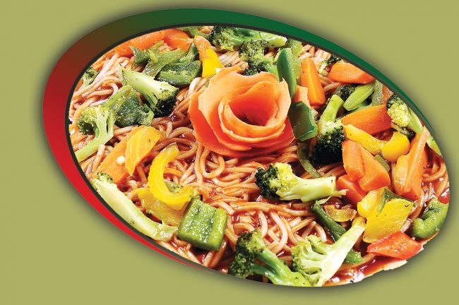 recipe veg noodles