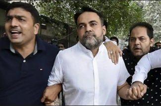 ashish pandey case