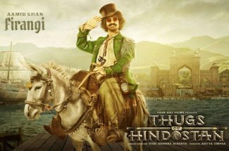 thugs of hindostan Film review