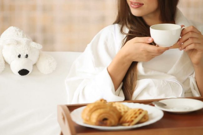 bed tea compromises health risks