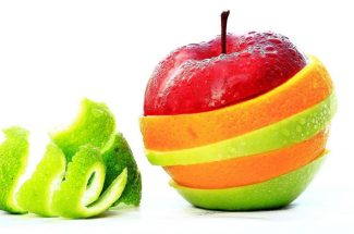 benefits of peel of fruits