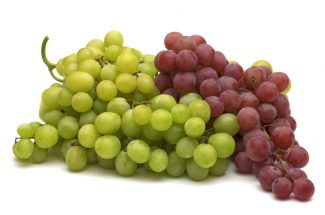 grapes benefits for eys
