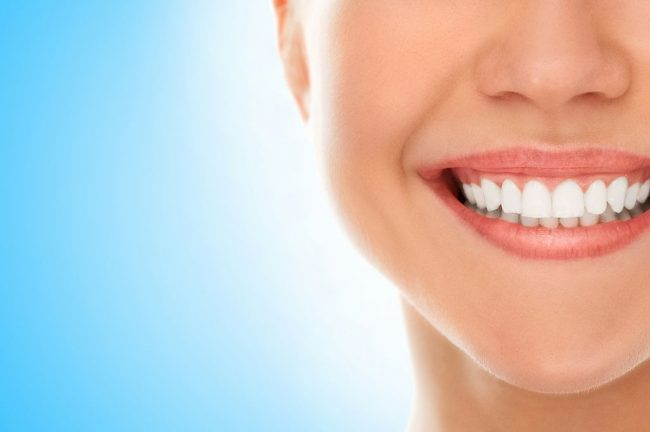 home made tips for healthy teeth