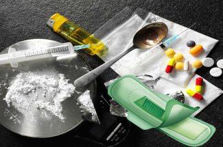 Drug Use and Addiction